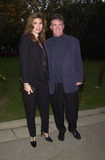 Alan Thicke Photo - ALAN THICKE and TANYA CALLAU at the Garnet Ace Bailey memorial The Canadian Residence Hancock Park 10-03-01