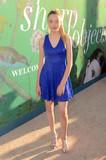 Jessica Treska Photo - Jessica Treskaat the Los Angeles Premiere of HBOs Sharp Objects Arclight Hollywood CA 06-26-18