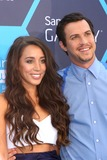 Alex Kinsey Photo - Sierra Deaton Alex Kinseyat the 2014 Young Hollywood Awards Wiltern Theater Los Angeles CA 07-27-14