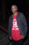 Al Thompson Photo - Al Thompson at the premiere of John Q at the Directors Guild of America Hollywood 02-07-02