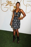 Samira Wiley Photo - Samira Wileyat LoveGold Honors Academy Award Nominee Lupita Nyongo Chateau Marmont Los Angeles CA 02-26-14