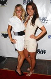 Audrina Patridge Photo - Heidi Montag and Audrina Patridgeat the Black Out Launch Party presented by Antik Denim The Element Club Hollywood CA 07-06-06