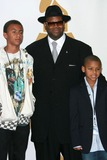 Jimmy Jam Photo - Jimmy Jam and sons  at The Grammy Nominations Concert Live Nokia Theatre Los Angeles CA 12-03-08