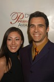 Adrian Paul Photo - Adrian Paul and date at the 2nd Annual DVD Premiere Awards Wiltern Theater Los Angeles CA 01-14-03