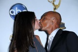 Montel Williams Photo - Montel Williams and wife Tara in the press room at the 35th Annual Daytime Emmy Awards Kodak Theatre Hollywood CA 06-20-08