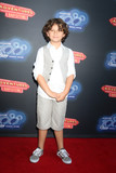 August Maturo Photo - August Maturoat the 100th DCOM Adventures In Babysitting LA Premiere Screening Directors Guild of America Los Angeles CA 06-23-16