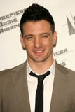 JC Chasez Photo - JC Chasezin the press room at the 34th Annual American Music Awards Shrine Auditorium Los Angeles CA 11-21-06