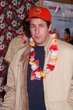 Adam Sandler Photo - Adam Sandler at the Los Angeles premiere of 50 First Dates at Mann Village Theatre Westwood CA 02-03-04