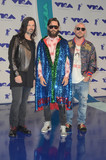 30 Seconds to Mars Photo - 30 Seconds to Marsat the 2017 MTV Video Music Awards The Forum Inglewood CA 08-27-17