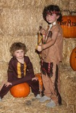 August Maturo Photo - Ocean Maturo August Maturoat the RISE of the Jack OLanterns Descanso Gardens La Canada Flintridge CA 10-04-14David EdwardsDailyCelebcom 818-915-4440