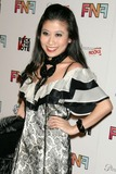 Adrienne Lau Photo - Adrienne Lauat the Friends and Family Grammy Event Paramount Studios Hollywood CA 01-29-10