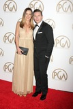 Charlie Webster Photo - Charlie Webster Allen Leech at the Producers Guild of America Awards 2015 at a Century Plaza Hotel on January 24 2015 in Century City CA Copyright