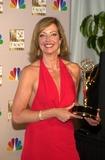Allison Janney Photo - Allison Janney at the 54th Annual Emmy Awards Press Room Shrine Auditorium Los Angeles CA 09-22-02