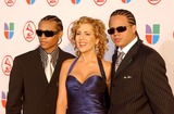Ana Maria Canseco Photo - Luny Tunes and Ana Maria Cansecoat the 6th Annual Latin Grammy Awards Shrine Auditorium Los Angeles CA 11-03-05