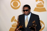 Al Green Photo - Al Greenin the press room at the 51st Annual GRAMMY Awards Staples Center Los Angeles CA 02-08-09