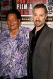 Anthony Fabian Photo - Anthony Fabian and Sandra Laing at the Pan African Film Festival Centerpiece Screening of Skin Culver Plaza Theatre Culver City CA 02-11-09