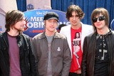 All-American Rejects Photo - All American Rejectsat the World Premiere of Meet the Robinsons El Capitan Theater Hollywood CA 03-25-07
