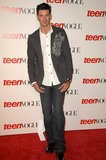 Adam Gregory Photo - Adam Gregory at the Teen Vogue Young Hollywood Party Los Angeles County Museum of Art Los Angeles CA 09-18-08