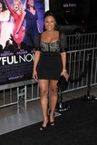 Dequina Moore Photo - Dequina Mooreat the Joyful Noise World Premiere Chinese Theatre Hollywood CA 01-09-12