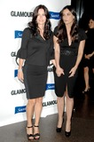 Demi Moore Photo - Courteney Cox and Demi Moore at the 2008 Glamour Reel Moments Gala Directors Guild of America Los Angeles CA 10-14-08
