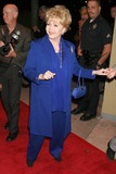 June Allyson Photo - Debbie Reynoldsat the tribute show Hollywood Salutes June Allyson The El Portal Theatre Los Angeles CA 11-02-06