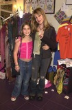 Alex M Photo - Designer Monah Li and her daughter Lili at the Icecubes By Alex M Trunk Show at Blancs 5224 Hollywood Blvd Los Angeles CA 11-10-02