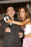 Casey Kasem Photo - Casey Kasem and daughter Kerri Kasem at a birthday party for Kerri Kasem thrown by SiTv Brasserie Les Voyous Hollywood CA 07-21-04