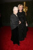 Angela Lansbury Photo - Angela Lansbury Emma Thompsonat the Academy Of Motion Picture Arts And Sciences Governors Awards Ray Dolby Ballroom Hollywood CA 11-16-13