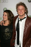 Alanna Ubach Photo - Alanna Ubach and Skyler Stoneat the Xbox 360 launch party Private Residence Beverly Hills CA 11-16-05