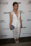 Aimee Carrero Photo - Aimee Carreroat the Marie Claire Hosting Fresh Faces Party Soho House West Hollywood CA 04-08-14