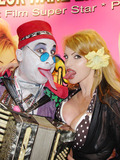 Taylor Wane Photo - Count Smokula and Taylor WaneAt the 2005 Erotica LA Convention Day 2 Los Angeles Convention Center Los Angeles CA 06-12-05