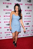 Shay Mitchell Photo - Shay Mitchellat the NYLON Magazines May Issue Young Hollywood Launch Party Roosevelt Hotel Hollywood CA 05-12-10