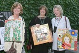 Heather Menzies Photo - Heather Menzies Urich Angela Cartwright and Veronica Cartwright at the 40 Fabulous Faces Unveiled a celebration of women over the age of 40 at the Falcon Restuarant Hollywood CA 05-24-04