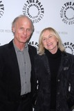 Amy Madigan Photo - Ed Harris and Amy Madiganat the premiere of American Masters - Jeff Bridges The Dude Abides Paley Center for Media Beverly Hills CA 01-08-11