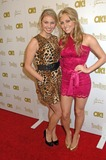 Ayla Kell Photo - Ayla Kell and Cassie Scerbo at the OK Magazine Pre-Oscar Party Beso Hollywood CA 03-05-10