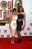 Sydney Poitier Photo - Tracie Thoms and Sydney Tamiia Poitierarriving at the 21st Annual Soul Train Music Awards Pasadena Civic Auditorium Pasadena CA 03-10-07