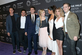 Abigail Breslin Photo - LOS ANGELES - MAY 18  Shane Harper Beau Casper Smart Colt Prattes Abigail Breslin Nicole Scherzinger Sarah Hyland Trevor Einhorn at the 2017 PaleyLive LA - Dirty Dancing The New ABC Musical Event Premiere Screening And Conversation at the Paley Center for Media on May 18 2017 in Beverly Hills CA
