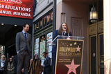Al Yankovic Photo - LOS ANGELES - NOV 30  Lin-Manuel Miranda Weird Al Yankovic at the Lin-Manuel Miranda Star Ceremony on the Hollywood Walk of Fame on November 30 2018 in Los Angeles CA