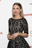 Ann Winters Photo - LOS ANGELES - APR 31  Anne Winters at the Step Up Inspiration Awards at the Beverly Hilton Hotel on April 31 2019 in Beverly Hills CA