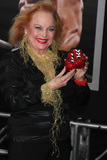 Carol Connors Photo - LOS ANGELES - NOV 19  Carol Connors at the Creed Los Angeles Premiere at the Village Theater on November 19 2015 in Westwood CA