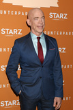 JK Simmons Photo - LOS ANGELES - DEC 3  JK Simmons at the Counterpoint Season 2 Premiere at the ArcLight Hollywood on December 3 2018 in Los Angeles CA