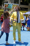 TJ Miller Photo - LOS ANGELES - JUL 23  Makeup artist TJ Miller at The Emoji Movie Premiere at the Village Theater on July 23 2017 in Westwood CA