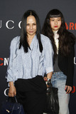 Asia Chow Photo - LOS ANGELES - FEB 12  Eva Chow Asia Chow arrives at the Gucci and RocNation Pre-GRAMMY Brunch at Soho House on February 12 2011 in West Hollywood CA