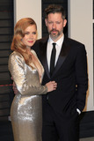 Amy Adams Photo - LOS ANGELES - FEB 26  Amy Adams Darren Le Gallo at the 2017 Vanity Fair Oscar Party  at the Wallis Annenberg Center on February 26 2017 in Beverly Hills CA