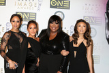 Adrienne Bailon Photo - LOS ANGELES - FEB 10  Tamara Mowry-Housley Adrienne Bailon Houghton Loni Love Jeannie Mai at the Non-Televisied 48th NAACP Image Awards at Pasadena Conference Center on February 10 2017 in Pasadena CA