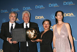 Alfonso Cuaron Photo - LOS ANGELES - FEB 2  Alfonso Cuaron Team at the 2019 Directors Guild of America Awards at the Dolby Ballroom on February 2 2019 in Los Angeles CA