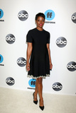 Afton Williamson Photo - LOS ANGELES - FEB 5  Afton Williamson at the Disney ABC Television Winter Press Tour Photo Call at the Langham Huntington Hotel on February 5 2019 in Pasadena CA