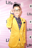 Hank Chen Photo - LOS ANGELES - NOV 27  Hank Chen at the Life Size 2 Premiere Screening at the Roosevelt Hotel on November 27 2018 in Los Angeles CA