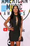Teala Dunn Photo - LOS ANGELES - OCT 9  Teala Dunn at the 2018 American Music Awards at the Microsoft Theater on October 9 2018 in Los Angeles CA