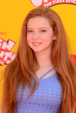 Francesca Capaldi Photo - LOS ANGELES - MAY 21  Francesca Capaldi at the Captain Underpants Los Angeles Premiere at the Village Theater on May 21 2017 in Westwood CA